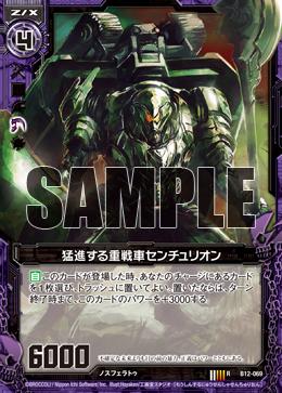B12-069 Sample