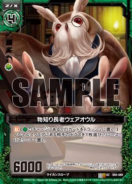B04-089 Sample