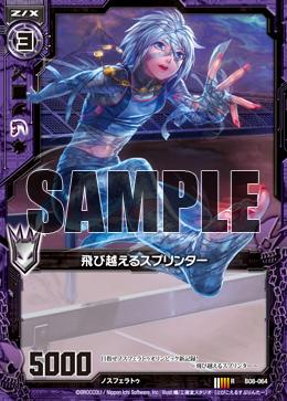 B08-064 Sample