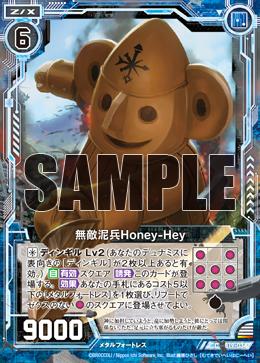 B19-034 Sample