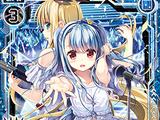 Reciting Fate, Azumi and Rigel