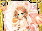 Angel of Asymmetry, Asymetrie
