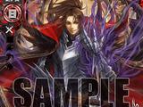 Demon King of the Sixth Realm, Oda Nobunaga