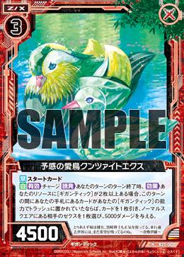 B21-007 Sample