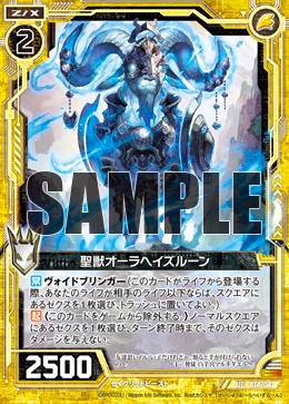 B14-041 Sample
