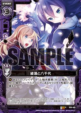 B08-080 Sample