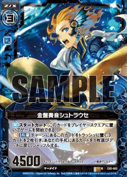 C02-003 Sample
