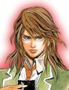 Character Mikado