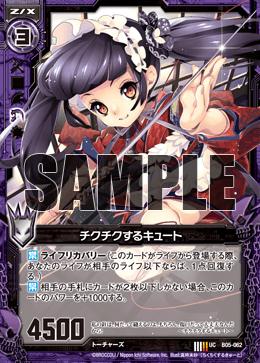 B05-062 Sample