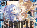 Azumi and Rigel, Oath to the Blue Sky
