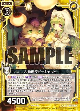 B20-043 Sample