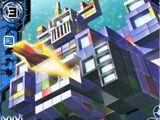 Steel Castle, Technetium