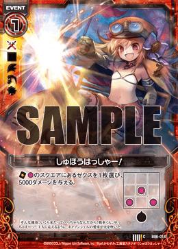 B06-018 Sample