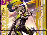 Key of Night Queen, Ayase Kamiyugi
