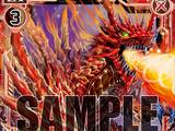 Crimson Blaze Dragon, Orichalcum Tyranno