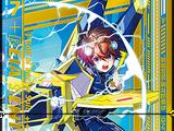 Key of Battle Suit, Reia Sento