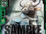 Beastman, Were-Buffalo
