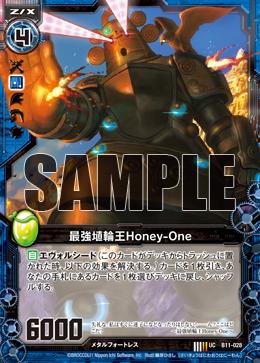 B11-028 Sample