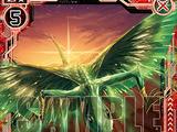 Crystalwing Gliding Beast, Tektite Draco