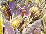 Oath of Passionate Phoenix, Phosflamme