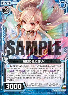 B21-021 Sample