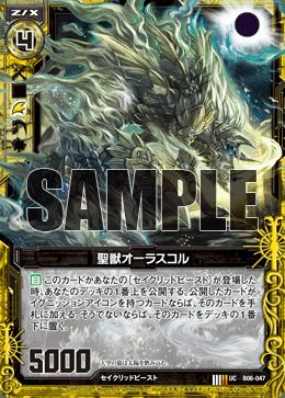 B06-047 Sample