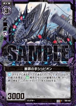 B06-063 Sample