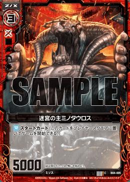 B04-005 Sample
