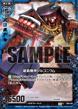 B09-029 Sample