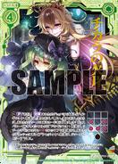 CP03-002 HLR Sample