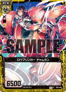 B07-049 Sample