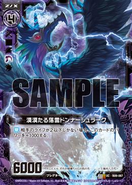 B09-067 Sample