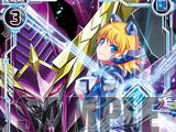Nanao and Synchrotron, Oath to the Shinobi Mind