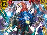 Apex Destroyer, Adamant Chimera