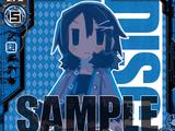 Expressionless Asagi