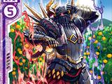 Eight Souls of the Black Sword - Maldicion, Soul Farming