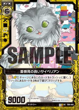 B04-055 Sample