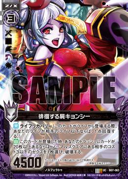 B07-063 Sample