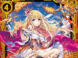 Fate-Turning Goddess, Fortuna