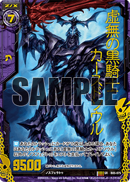 B05-075 HSR Sample