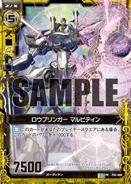 P02-008 Sample