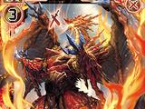 Oath of Tyrant Bazooka, Orichalcum Tyranno