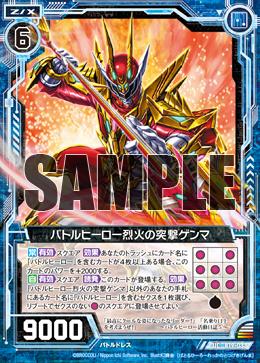 B19-033 Sample