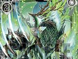 Dragon World Howl, Theogonius