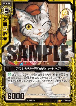 B02-051 Sample