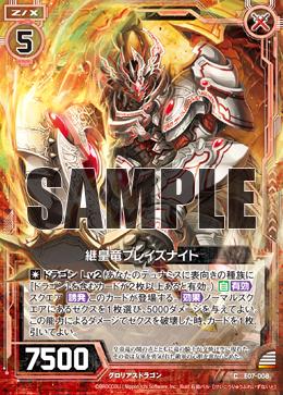 E07-008 Sample