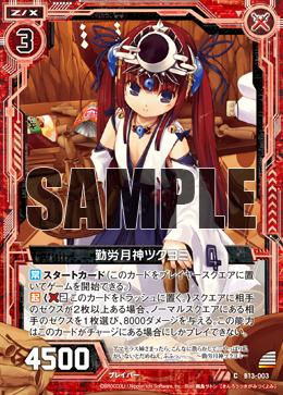 B13-003 Sample