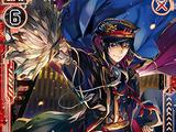 Great Strategist of Three Kingdoms, Shokatsuryou Koumei