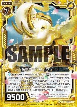 B13-058 Sample