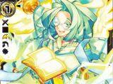Angelic Light Attack